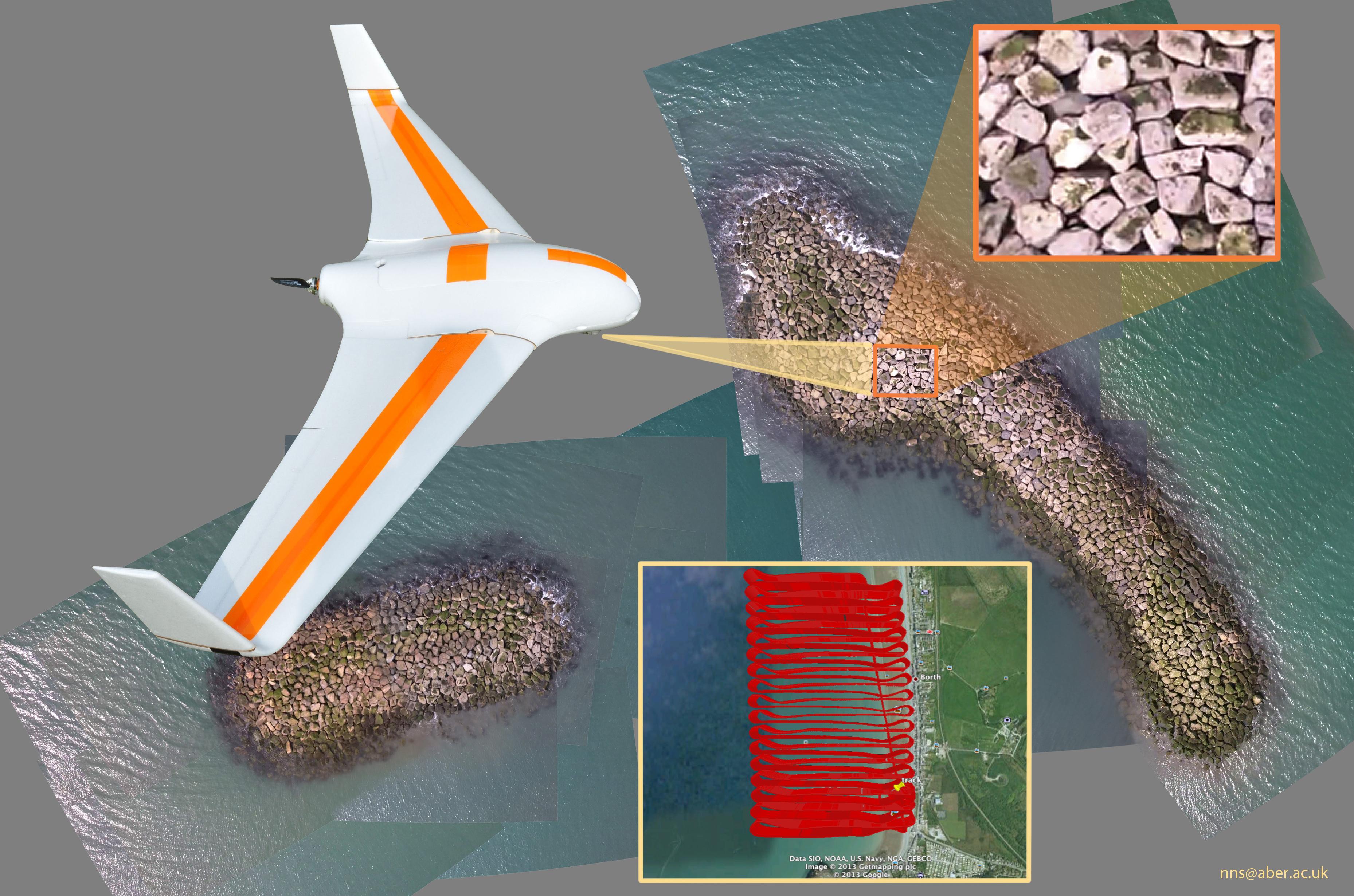 UAV Experiments